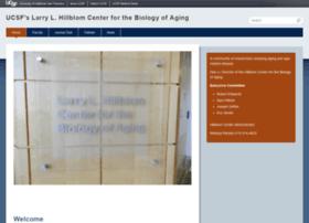 hillblomcenter.ucsf.edu