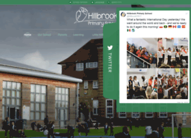 hillbrookschool.org.uk