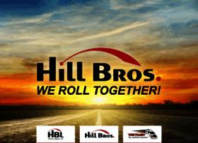 hillbros.com