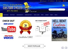 hillcountrycustomcycles.com