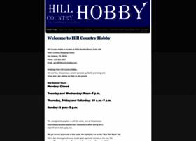hillcountryhobby.com