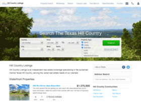 hillcountrylistings.com