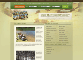 hillcountryoutdoorguide.com