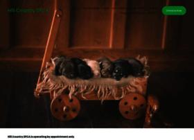 hillcountryspca.com