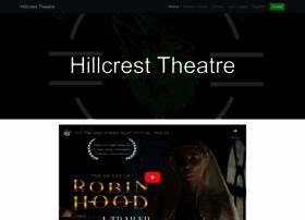 hillcresttheatre.com