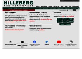 hilleberg.com
