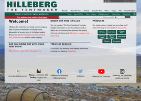 hilleberg.se
