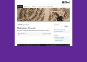 hillel.truman.edu