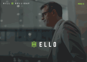 hillholliday.com