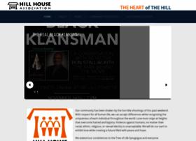 hillhouse.org