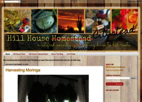 hillhousehomestead.blogspot.com