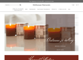 hillhousenaturals.com