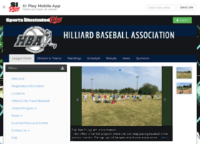 hilliardbaseball.sportssignupapp.com