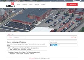 hilliardcorp.applicantpro.com