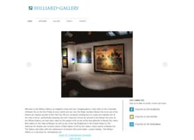 hilliardgallery.com