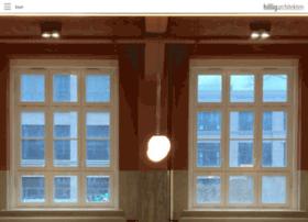 hillig-architekten.de