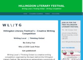 hillingdonliteraryfestival.wordpress.com