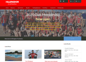 hillingdontriathletes.co.uk