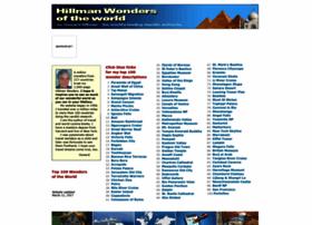 hillmanwonders.com