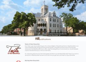 hillpublications.com