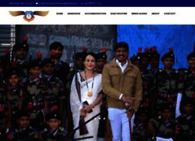 hillrange.org