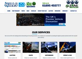 hills-motors.co.uk