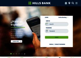 hillsbank.com
