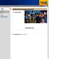 Hillsboroughcounty.rosettastoneclassroom.com