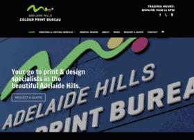 hillscolourprinting.com