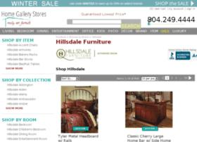 hillsdalefurniture-onlinestore.com