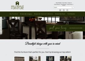 hillsdalefurniture.com