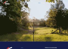 hillshome.com.au