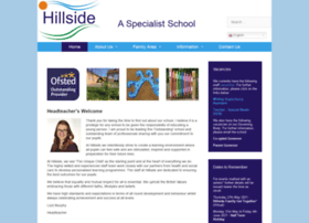 hillsidespecial.org.uk
