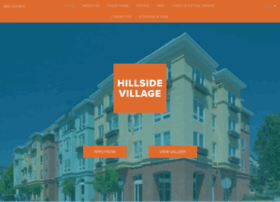hillsidevillageberkeley.com