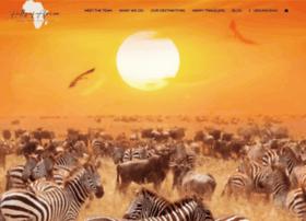 hillsofafrica.com