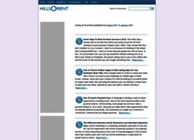 hillsorient.com