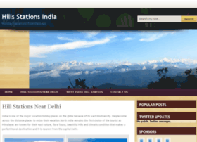 hillsstation.anantagroup.com