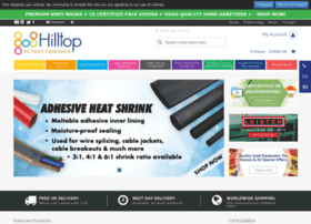 hilltop-products.co.uk