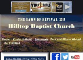 hilltopbaptistnewport.org