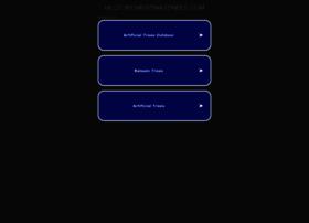 hilltopchristmastrees.com
