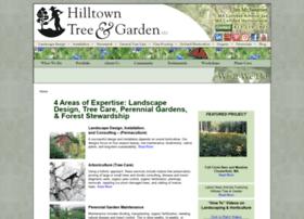 hilltowntreeandgarden.com