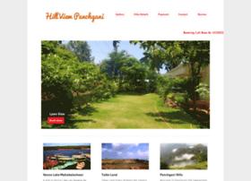 hillviewpanchgani.com