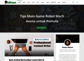 hilman.web.id