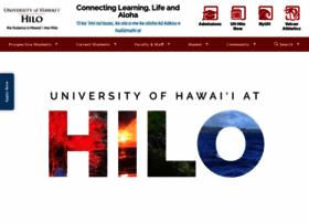hilo.hawaii.edu