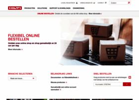 hilti.nl