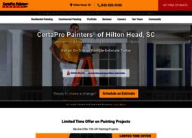 hilton-head.certapro.com