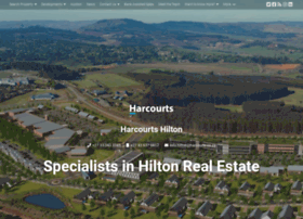 hilton.harcourts.co.za