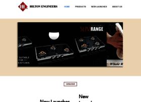 hiltonappliances.com