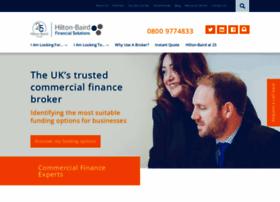hiltonbairdfinancial.co.uk
