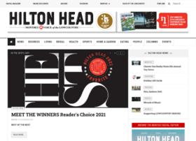 hiltonhead.golfersguide.com